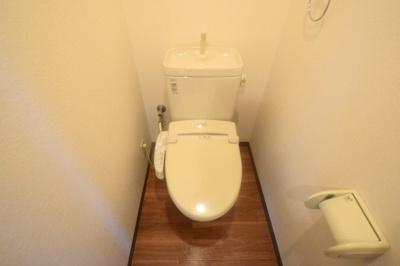 【トイレ】ハル北梅田