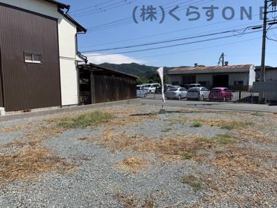 【外観】たつの市神岡町横内/売土地