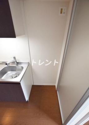【キッチン】ワイズ柳橋