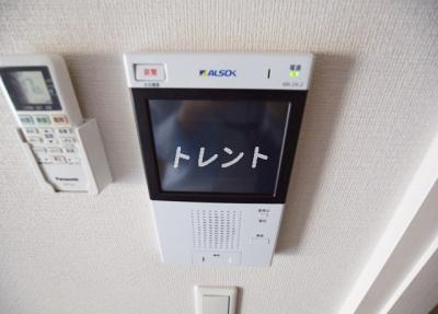 【セキュリティ】ワイズ柳橋