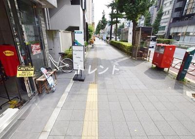 【周辺】ワイズ柳橋