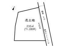 たつの市龍野町片山/売土地の画像