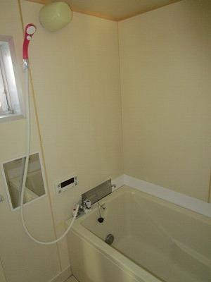 【浴室】メゾンたかよし