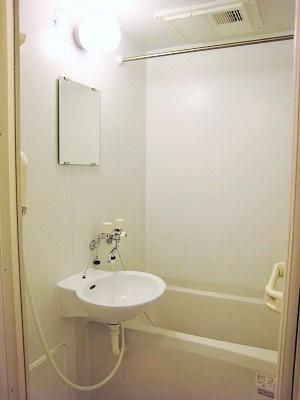 【浴室】喜十