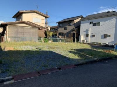【外観】たつの市誉田町福田/売土地