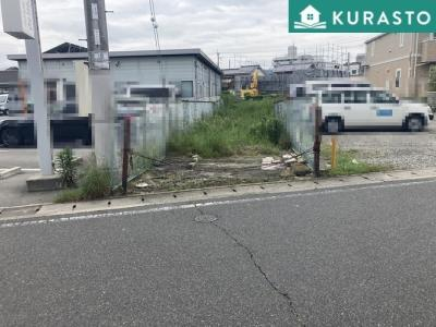 【外観】たつの市龍野町富永/売土地