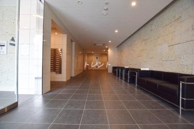 【エントランス】フレンシア浅草橋