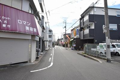 【周辺】ヤマモトマンション(株)ROOTS