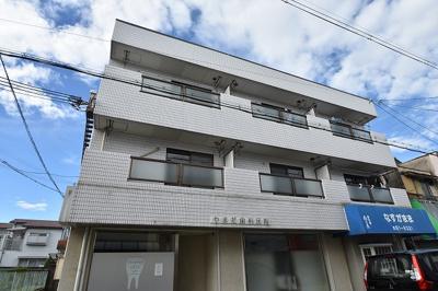 【外観】ヤマモトマンション(株)ROOTS