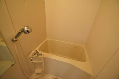 【浴室】ヤマモトマンション(株)ROOTS