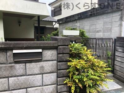 【外観】たつの市御津町岩見/中古戸建