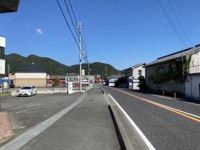 【外観】たつの市新宮町新宮/店舗
