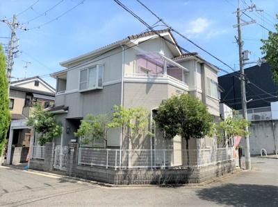 【外観】堺市中区深井北町(深井西小学校)