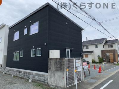 【外観】たつの市揖西町小神/新築住宅