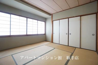 【和室】野口第三ビル