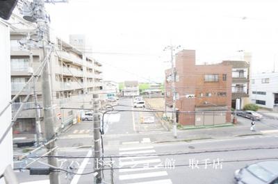 【展望】野口第三ビル