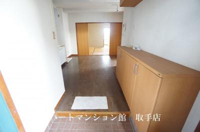 【玄関】野口第三ビル