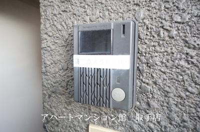 【セキュリティ】野口第三ビル