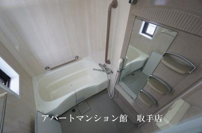 【浴室】野口第三ビル