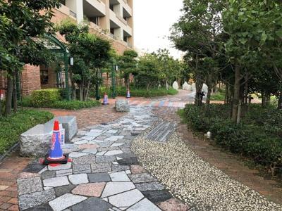 都島高倉ガーデンハウス