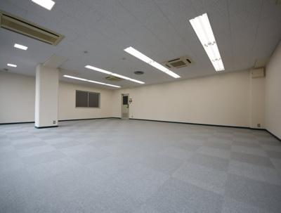 【内装】日東ビルディング