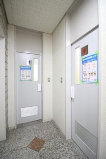 【トイレ】日東ビルディング
