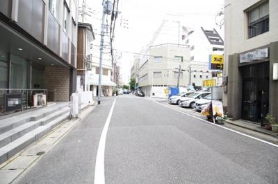 【周辺】日東ビルディング