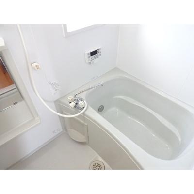 【浴室】フォーレスソリメ