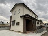 中央区松ヶ丘町 新築一戸建て 大森台駅の画像