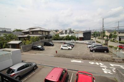 【展望】エスポワール上野東