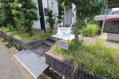 【エントランス】エスポワール上野東