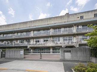 西東京市立明保中学校
