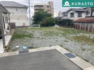 【土地図】たつの市龍野町富永/5区画