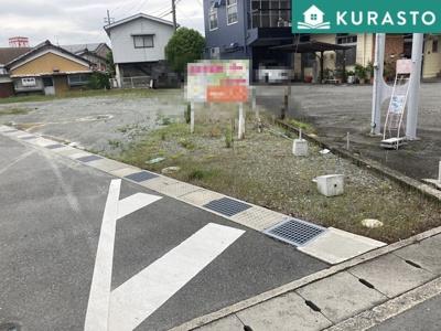 【前面道路含む現地写真】たつの市龍野町富永/5区画