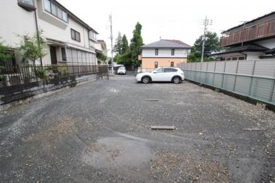【駐車場】織田パーキング