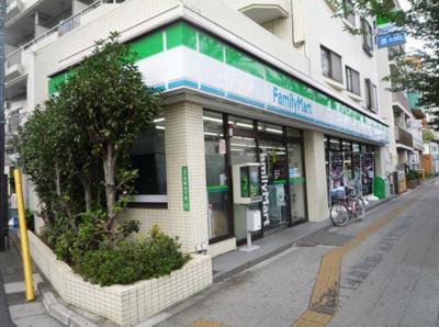 ファミリーマート練馬北町店