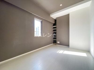 【居間・リビング】ヴァローレクオリタ浅草橋