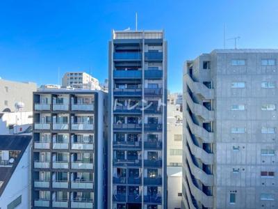 【展望】ヴァローレクオリタ浅草橋