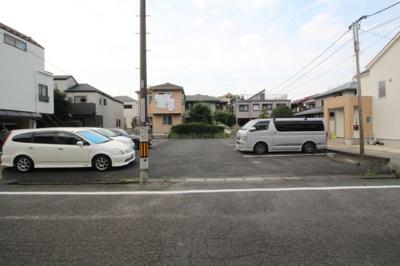 【外観】小川駐車場