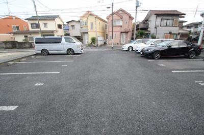 【駐車場】小川駐車場