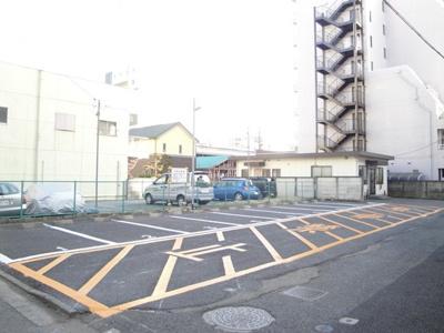 【外観】南町駐車場