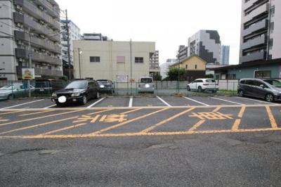 【駐車場】南町駐車場