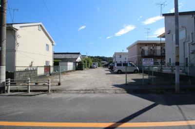 【外観】荒井駐車場
