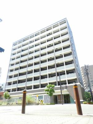 【外観】セイワパレス玉造駅前