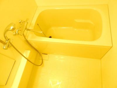 【浴室】セイワパレス玉造駅前