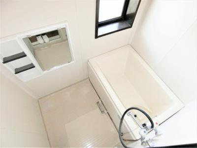 【浴室】オーシャンヴィラ