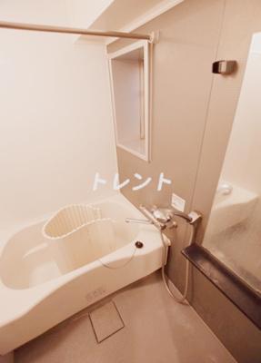 【浴室】アクサスジーベック秋葉原【AXASXEBEC秋葉原】