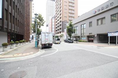 【駐車場】日栄ビルディング