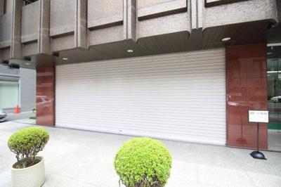 【玄関】日栄ビルディング