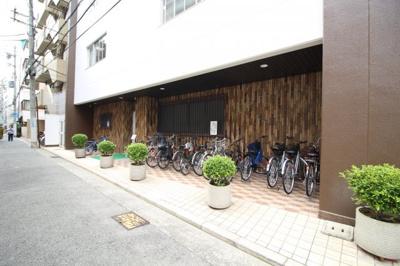 【その他共用部分】日栄ビルディング